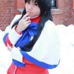 青山雪あかり